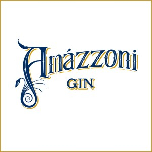 Amázzoni Gin logo