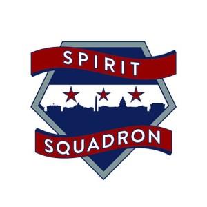 spirit squadron icon