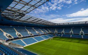 Stade Océane Le Havre