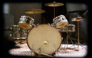 Vintage Drum Spiritual Drummer Blog Batterie