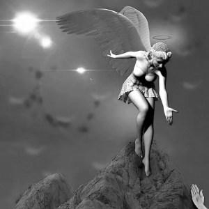 守護天使とは?守護天使の名前一覧とそのお役目