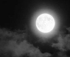 満月にはスピリチュアルな意味がある!その8の秘密