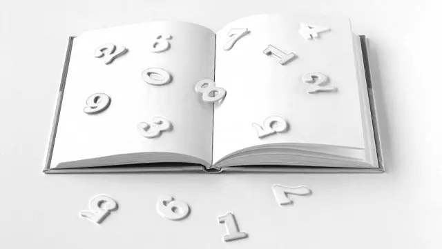 数秘術とは何か?理解するうえで大切な8のポイント