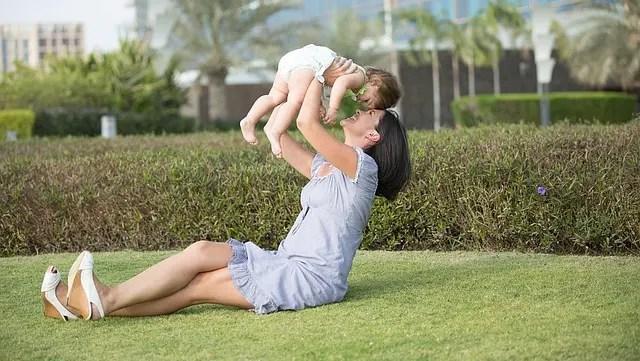 子育てをすることのスピリチュアルな意味を解説