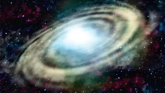 宇宙 銀河系