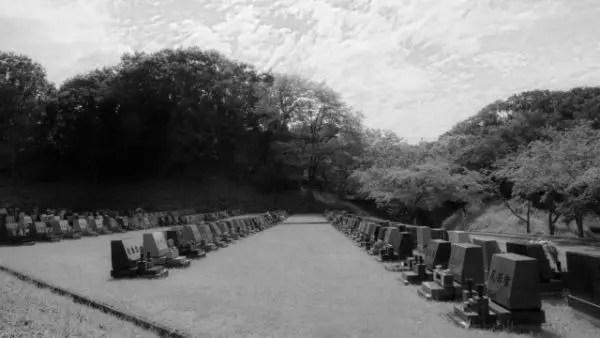 ご先祖様のお墓参り