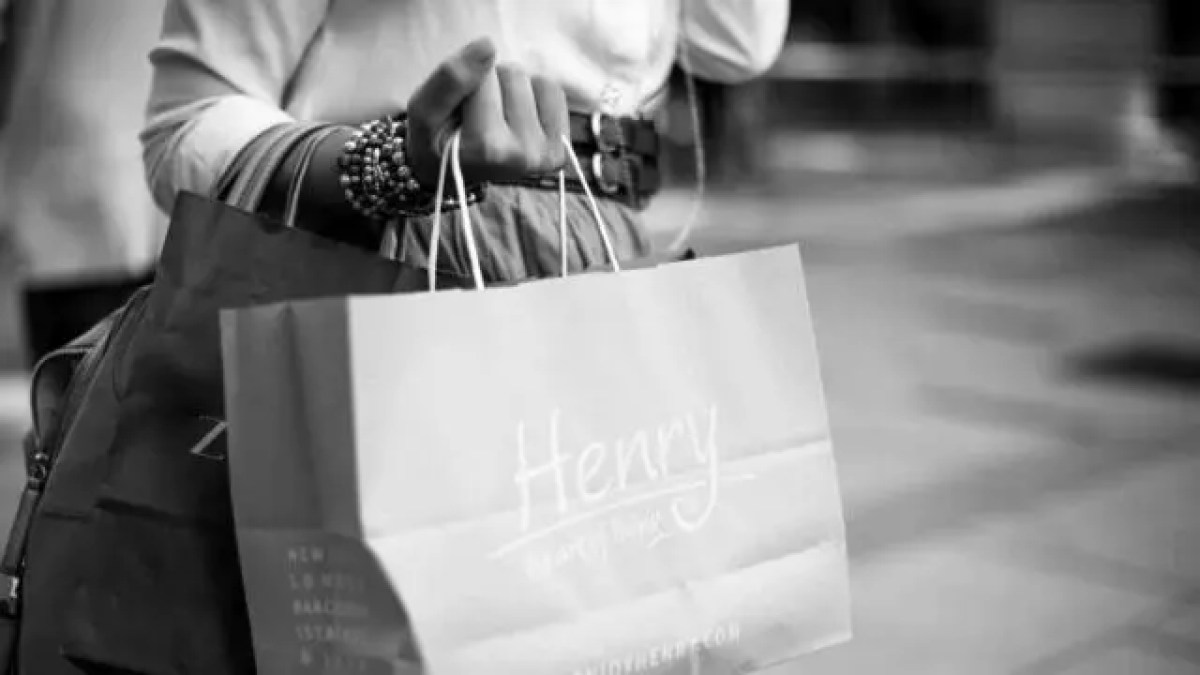 ショッピング 買い物