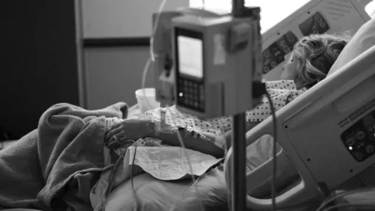 病院 入院 患者