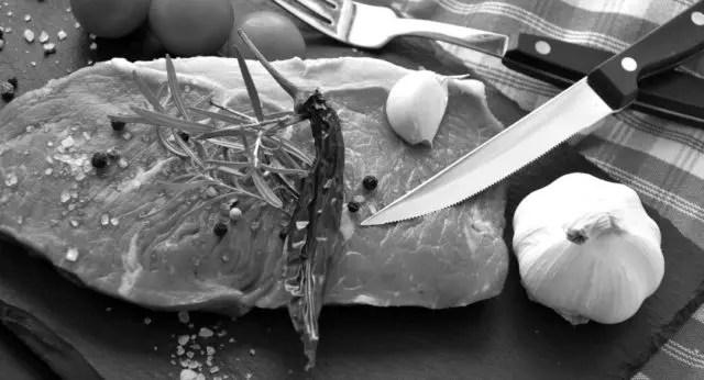 食べ物 肉 ステーキ