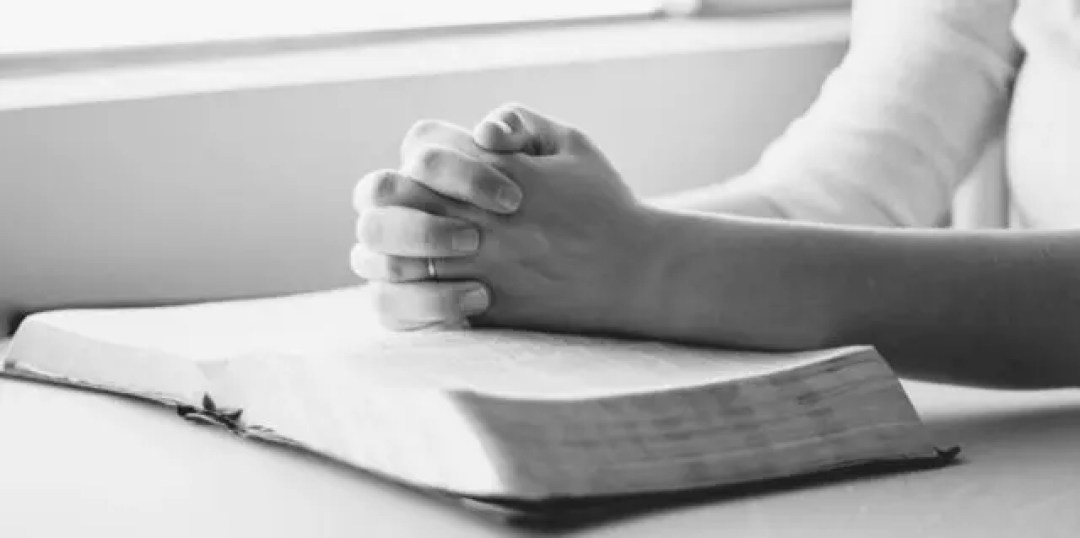 祈る 祈り