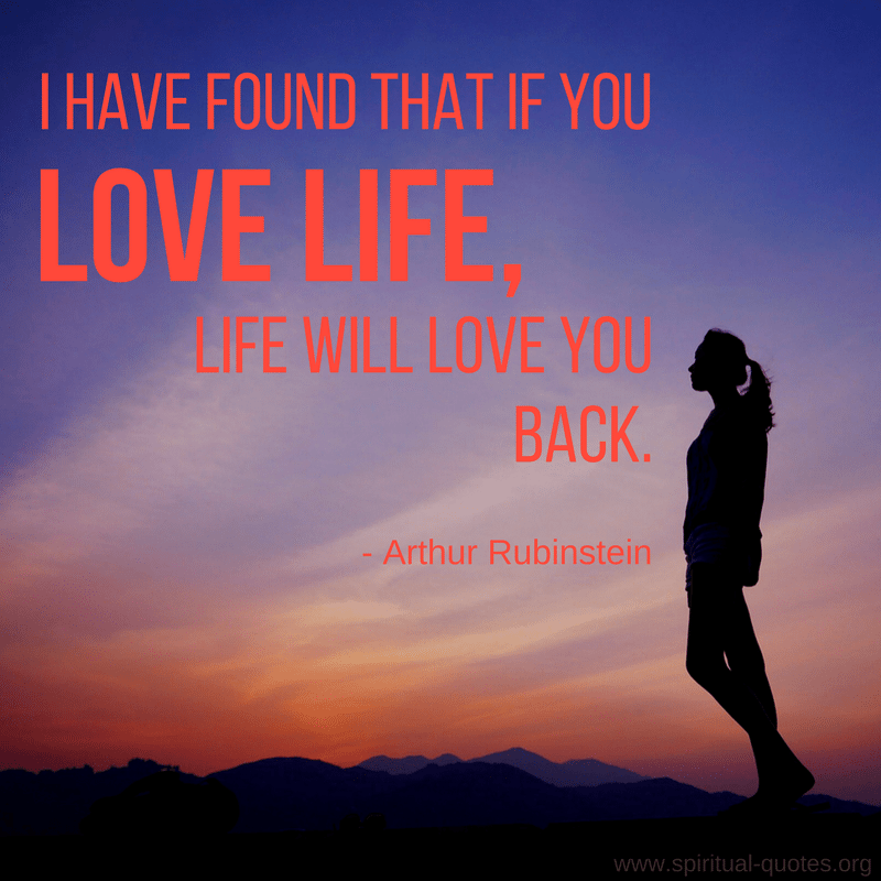 Quotes About Yourself And Love