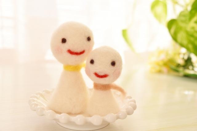 愛し方と愛され方は型がある。入らなければお互いしんどい。でも・・・