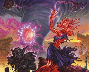 chaos magick