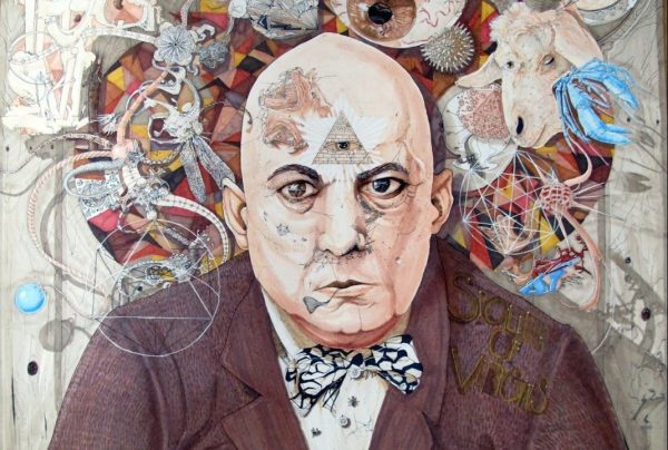 a beginners guide to aleister crowley books