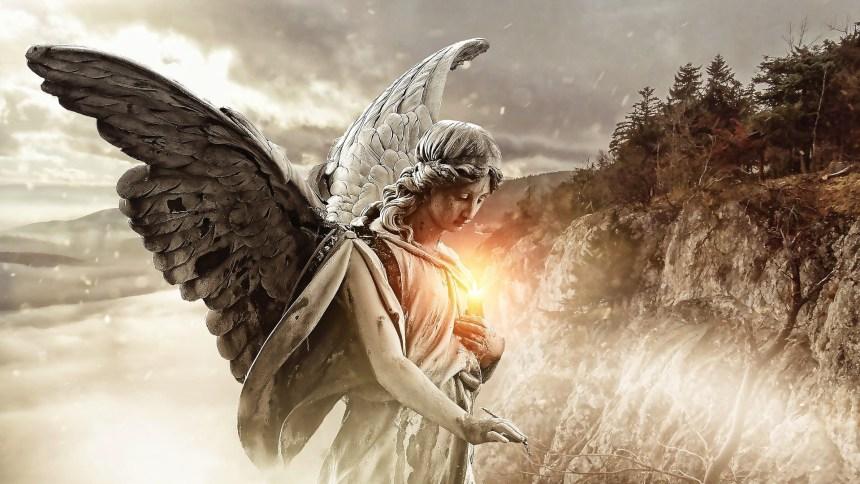 angel hierarchy