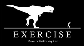 exercise goals
