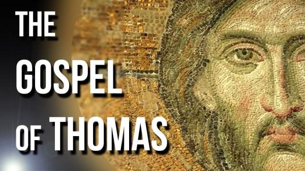 the gospel of st thomas