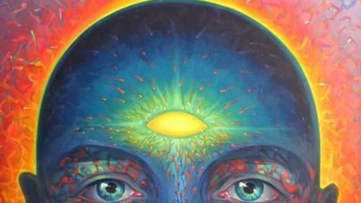 your third eye