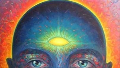 your third eye