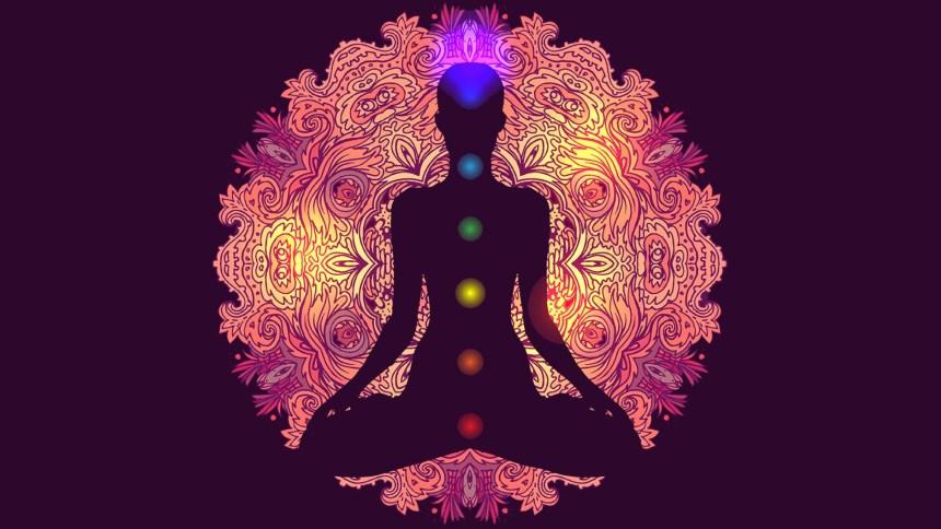 the basics of chakras