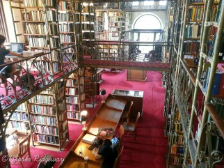 Cornell University Library!