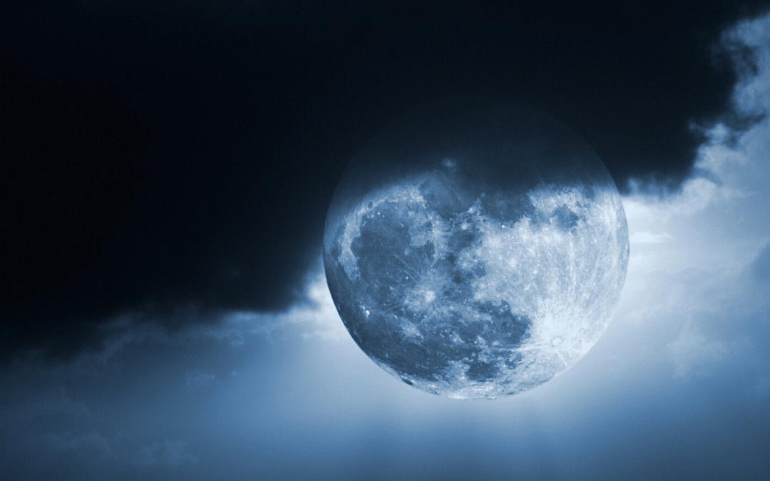 Full Moon Lunar Eclipse In Sagittarius: Truth & The Illusion Of Truth