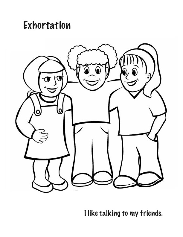 Discover Your Spiritual Gifts: Free Spiritual Gifts Kids