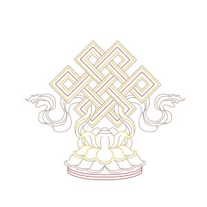 spiritual graphic design, graphisme spirituel, graphisme, spirituel, bien-être, motif, digital artwork, illustration, Inde, auspicious, sign, signes, auspicieux, buddhism, bouddhisme, tibet, dharamshala, 8 signes, astamangala, graphisme, spirituel, bien-être