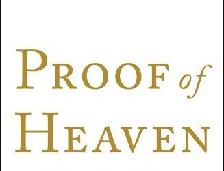 Book Review:  Proof of Heaven by Eben Alexander