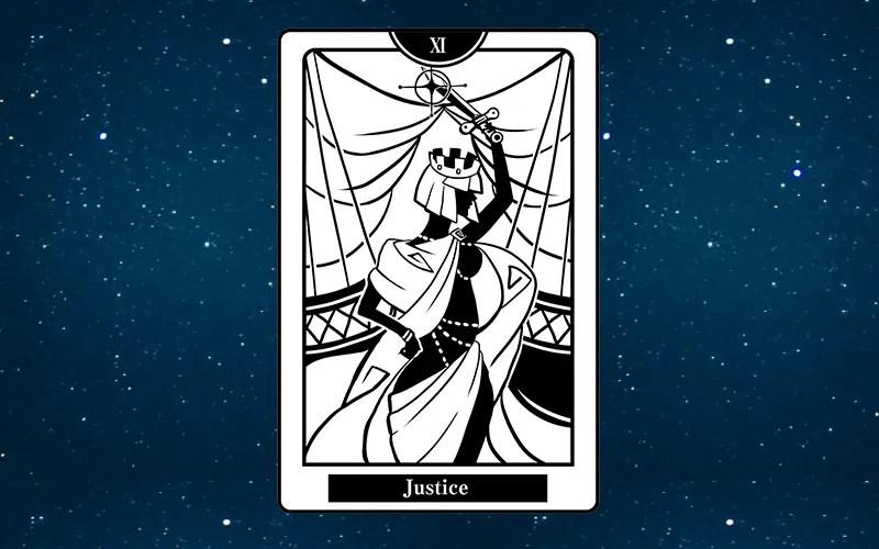 11.正義