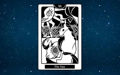 19.太陽