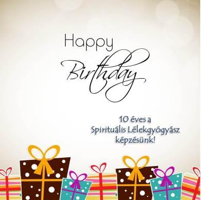 10 év, 10 ajándék = Ünnepelj velünk!