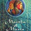 Martha & Maria, Roman von Johannes Anker Larsen