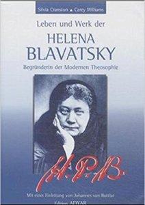 Blavatsky Biografie Buchcover