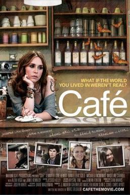 Café - Wo das Leben sich trifft