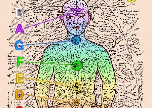 Connaissez-vous le potentiel de votre corps énergétique ?