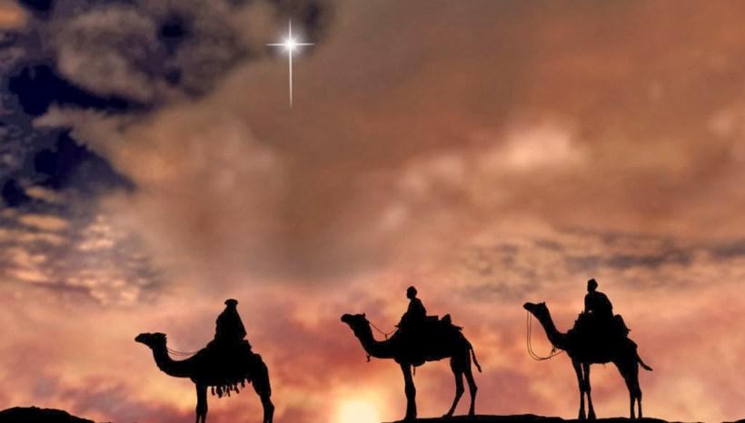 Suivre l'Étoile : les intentions pour la prochaine année