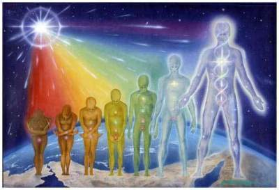 Spiritualité : LE MYSTÈRE DE L'EXPÉRIENCE HUMAINE