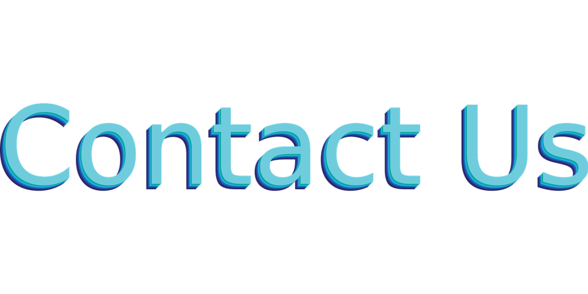 Contact Us 1