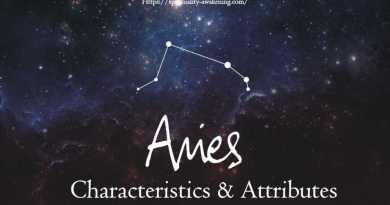 aries ascendant --- aries traits