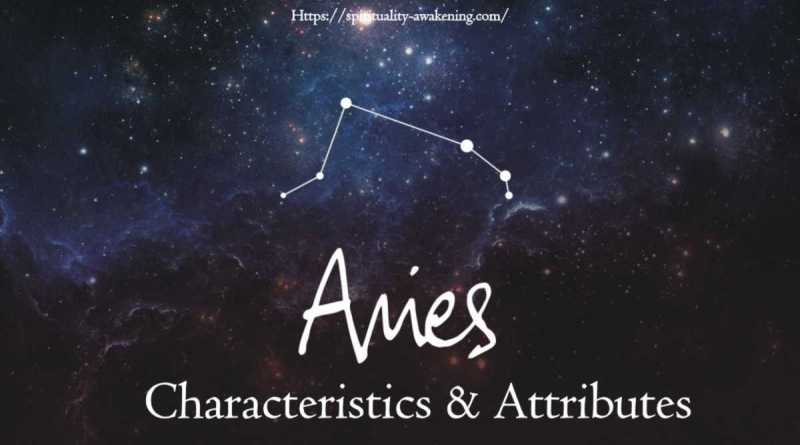 aries ascendant --- aries traits