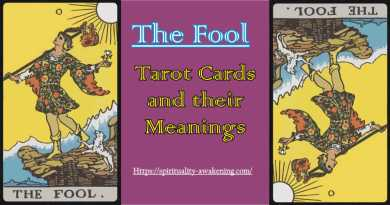 fool tarot love