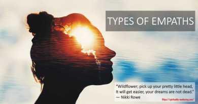 types on empaths