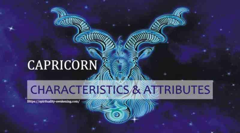 caprocorn rising --- capricorn star