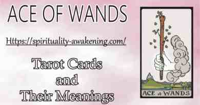 ace of wands love