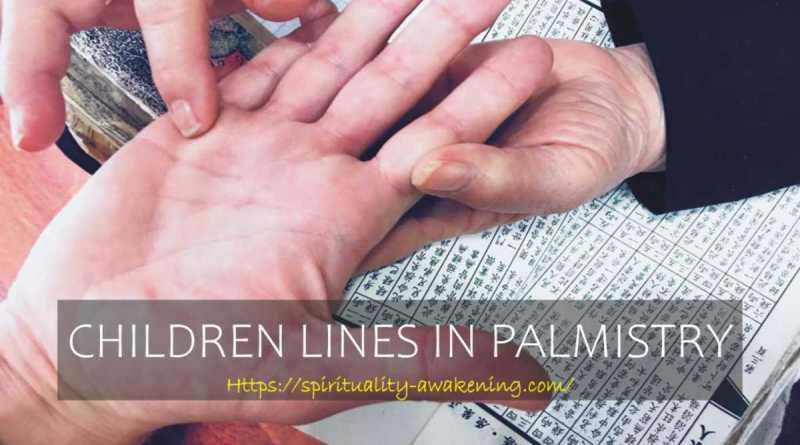 children lines