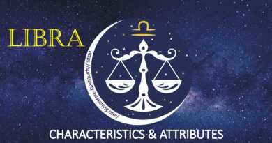 libra traits ascendant