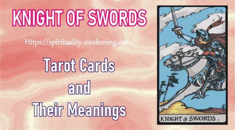 knight of swords reversed