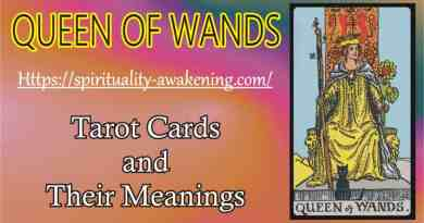 queen of wands tarot --- queen of wands love