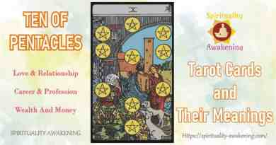 ten of pentacles tarot